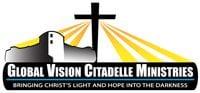 Global Vision Citadel Ministry Logo